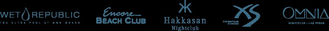 Industry Associations Logos