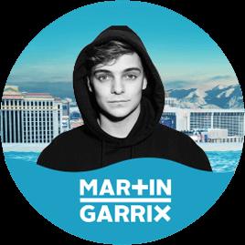 Exodus Artist Martin Garrix