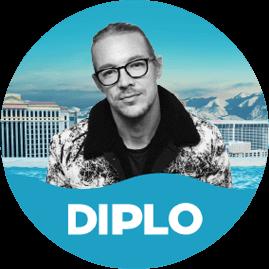 Exodus Artist Diplo