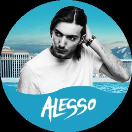 Exodus Artist Alesso