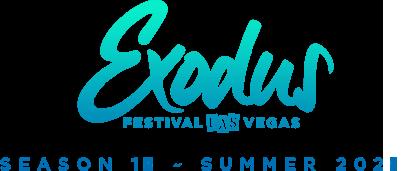 Exodus Las Vegas Logo
