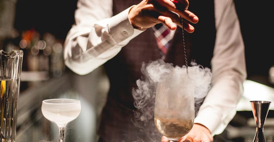 The best speakeasy bars in Vegas