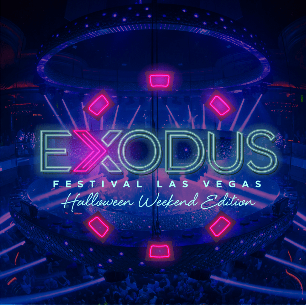 Celebrate Halloween with Exodus