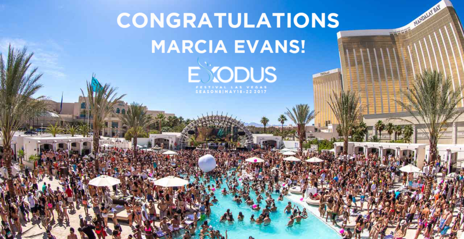 Exodus Festival Winner Announced