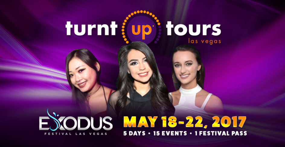 Get Turnt with Turnt Up Tours
