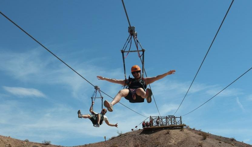Top 10 day adventures from Las Vegas