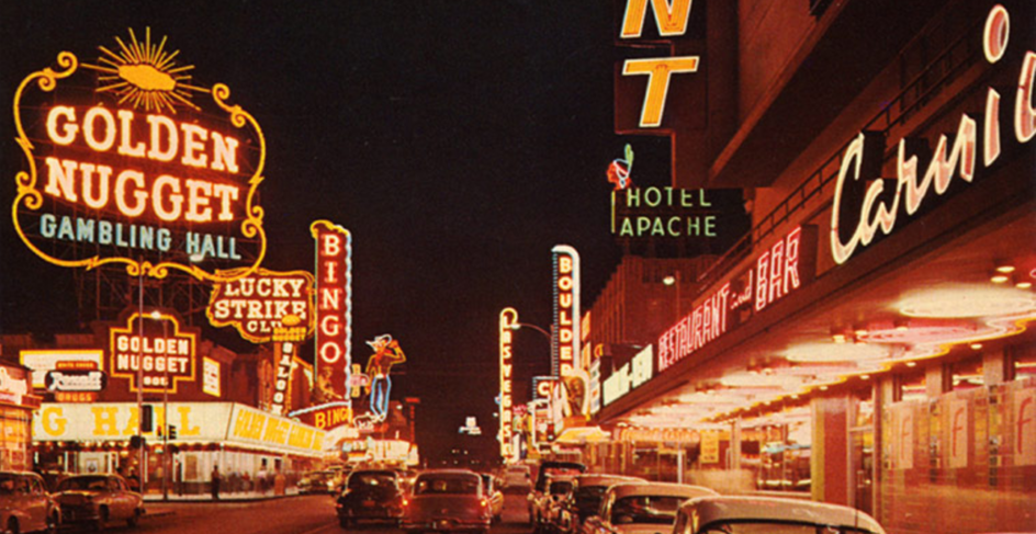 Vintage Las Vegas: Your Guide To Sin City's Sordid History