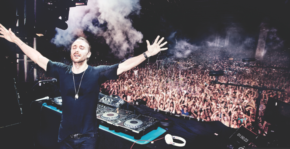 How we came to obsess over David Guetta
