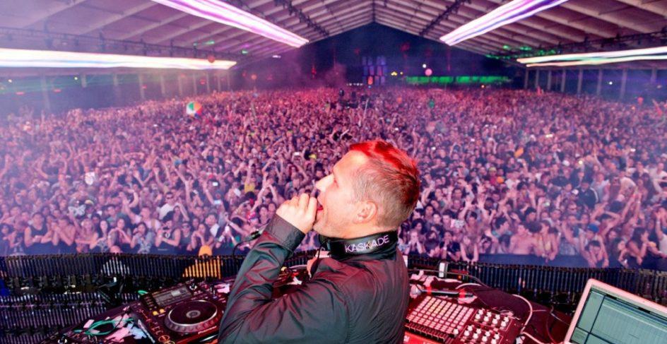 LIFE OF A DJ: Kaskade