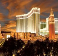 The Top 10 Vegas Hotels For Bachelorettes