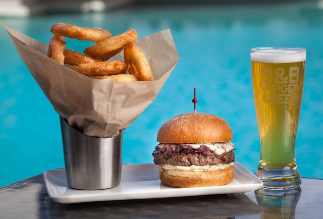 Best Secret Menus in Vegas