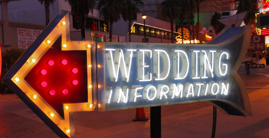 The Weirdest Ways to Get Hitched in Vegas!
