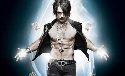 Criss Angel Mindfreak Review