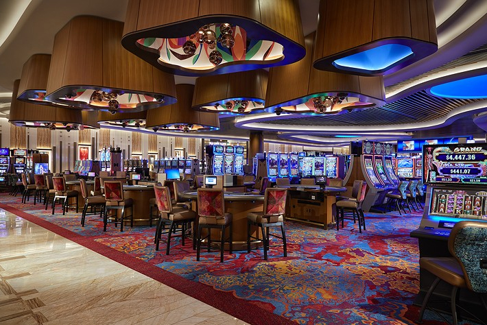 The Best Las Vegas Casinos to Try Your Luck At