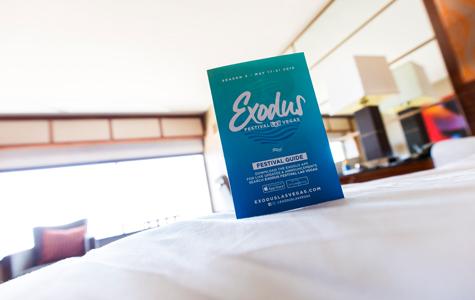 Las Vegas Hotel and Travel