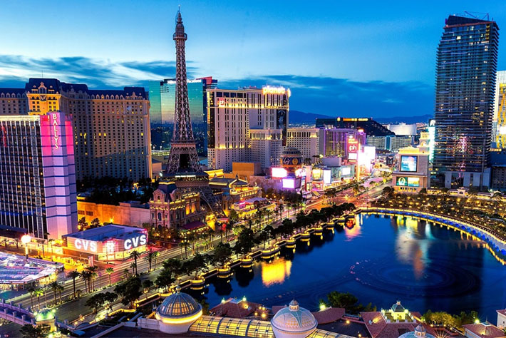 The Ultimate Guide To Dining In Vegas