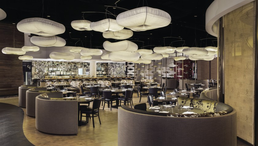 Nobu Restaurant Las Vegas