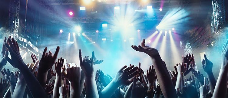 5 Best EDM Clubs in Las Vegas