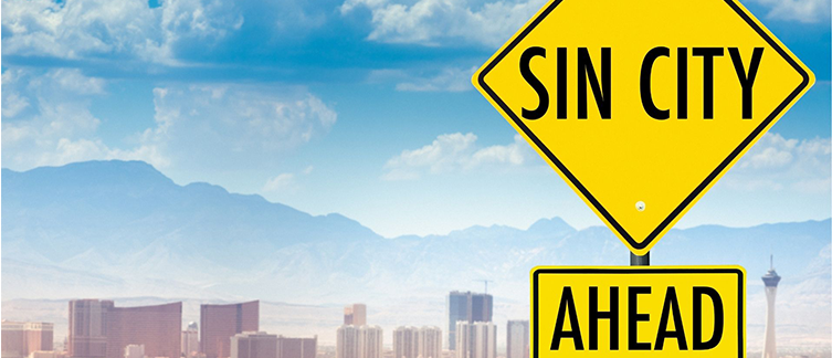 Why Vegas is Known as Sin City